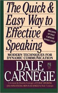 Quick and Easy Way to effective Speaking - Dale Carnegie