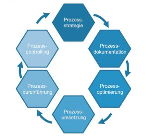 Process Management Life Cycles-PMLC